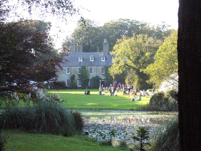 Carreglwyd House, Llanfaethlu