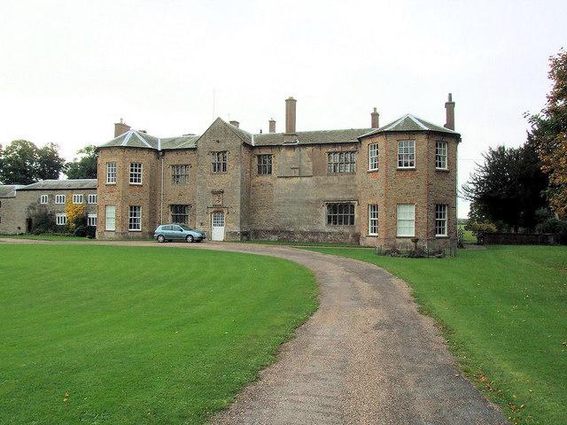 Staunton Hall