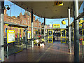 SJ3288 : Birkenhead Bus Station by Alan Murray-Rust