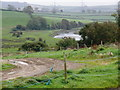 SN2814 : St Clears Motocross circuit by Roger Cornfoot