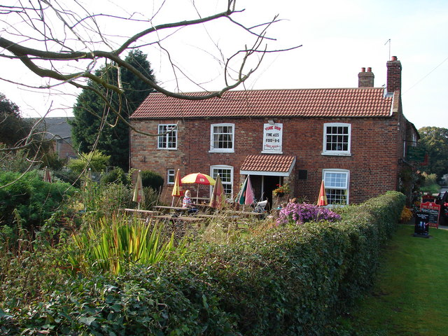 Vine Inn, South Thoresby