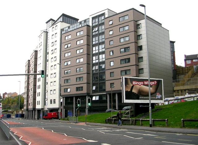 Image Result For The Place Apartments