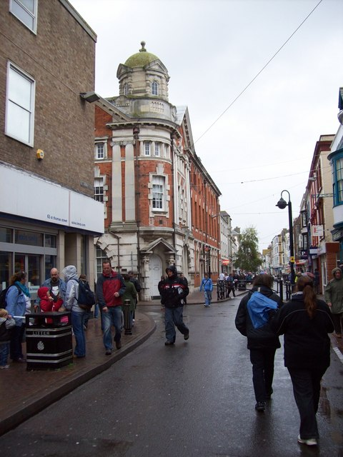 Weymouth - Post Office