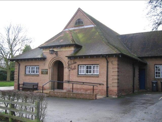 Whatton Village Hall