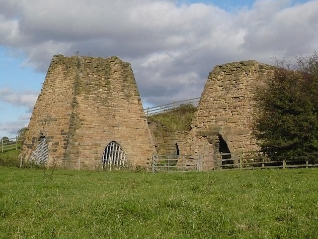 Morley Park furnaces