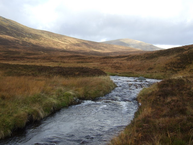 Allt Loch na Lap