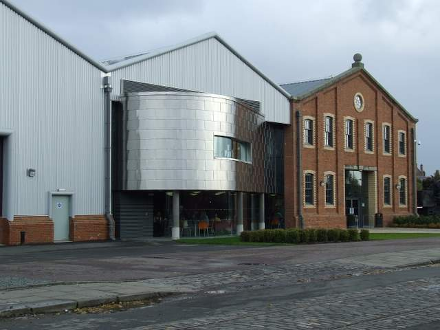 Summerlee Industrial museum