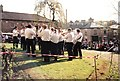 SJ9799 : Whit Friday Band Contest by Gerald England