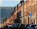 J3372 : Wellesley Avenue, Belfast : Week 42