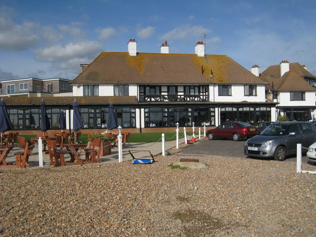 The Cooden Beach Hotel Cooden Drive 169 Oast House