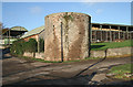 NT7425 : Caverton Mill by Walter Baxter
