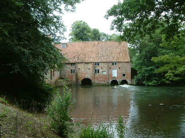 Aylsham Mill