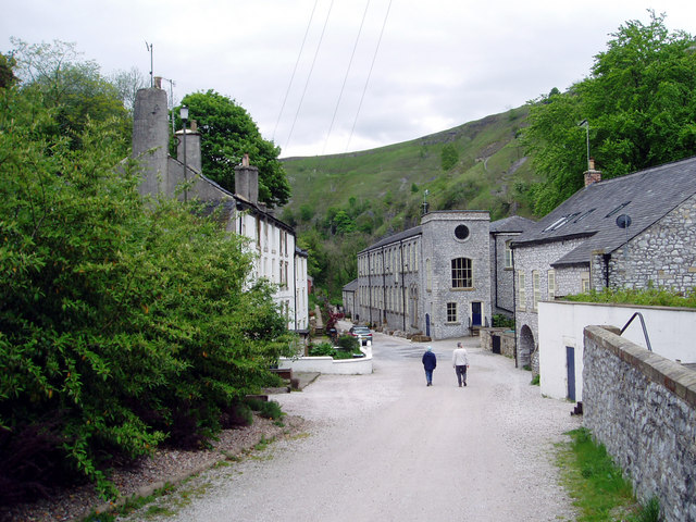 Litton Mill