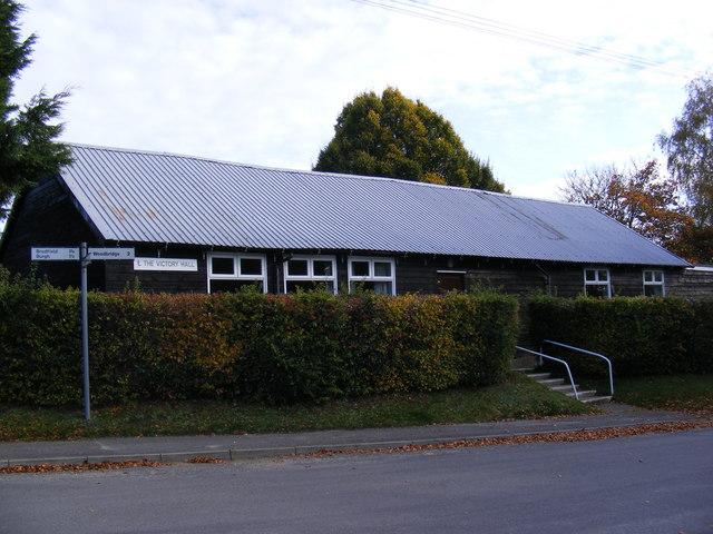 Hasketon Village Hall