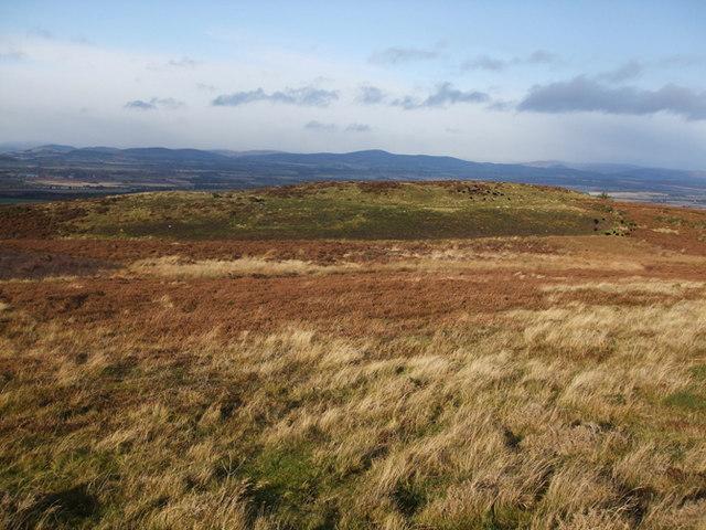 Auchtertyre Hill