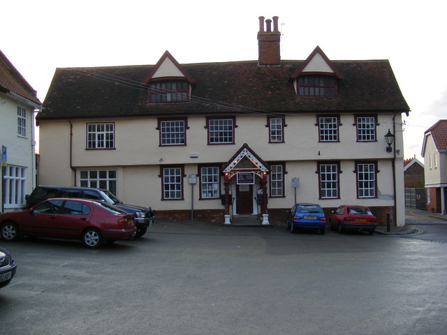 Halesworth Social Club