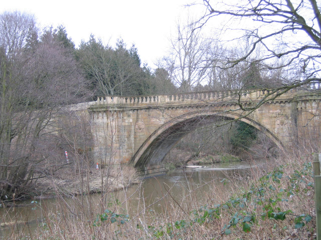 Denwick Bridge
