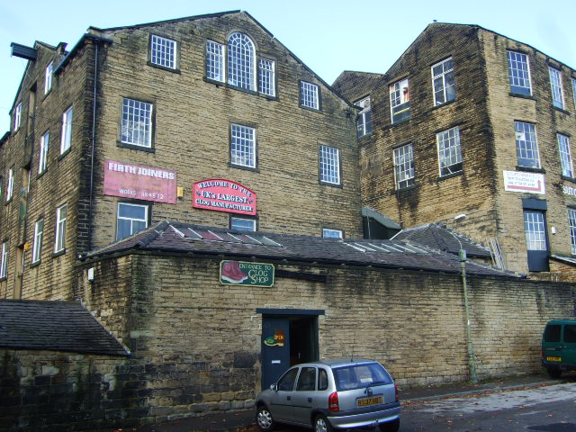 The clog mill