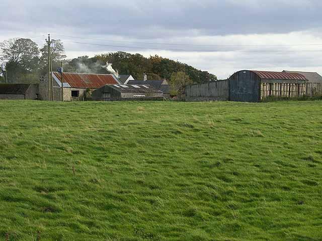 Rudchester Farm