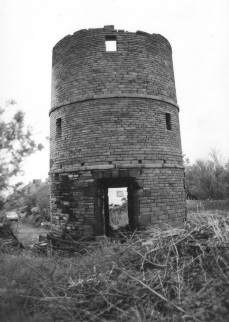 Holland Windmill, Upholland