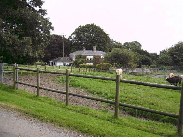 Wyham House