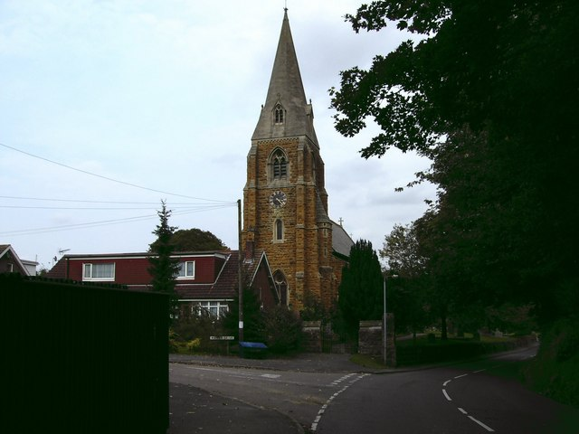 Church of St Mary & St Gabriel, Binbrook