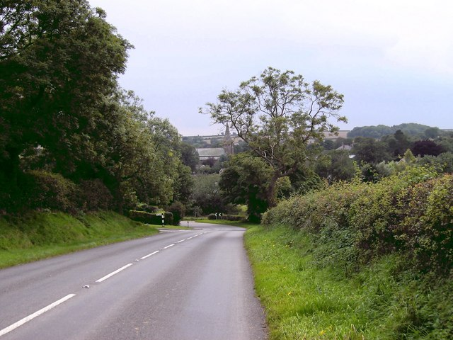 Descent into Binbrook