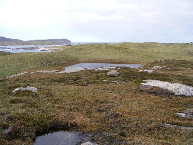 Lough Scalpachore