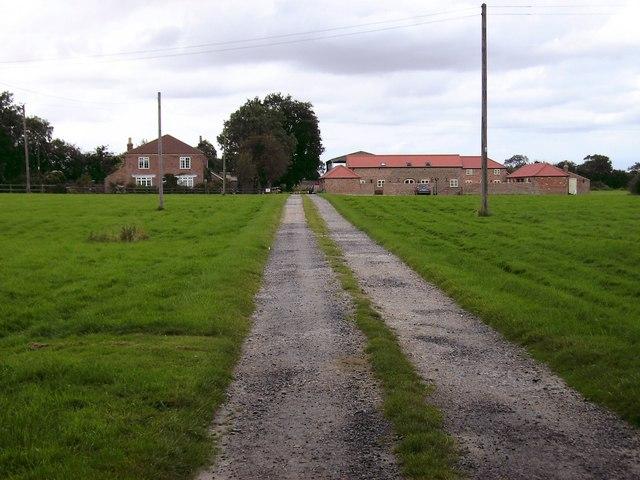 West Field Farm