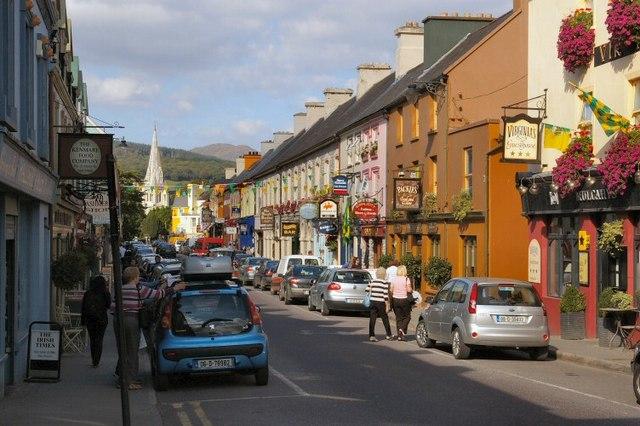 Henry Street, Kenmare