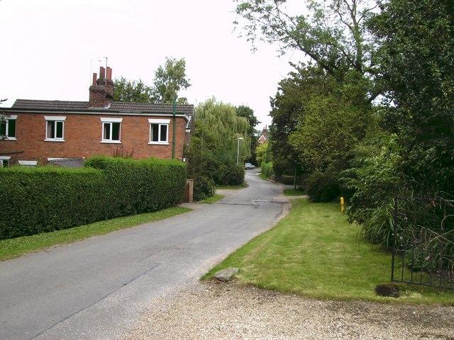 Mill Lane West.