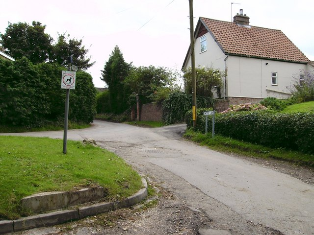 Wood Lane, Legbourne