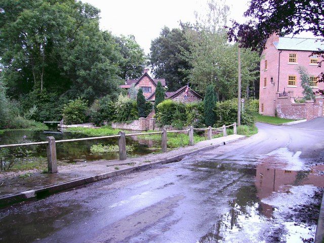 Watery Lane, Little Cawthorpe