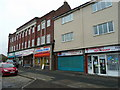 ST5969 : Shops in Filwood Broadway by Jonathan Billinger