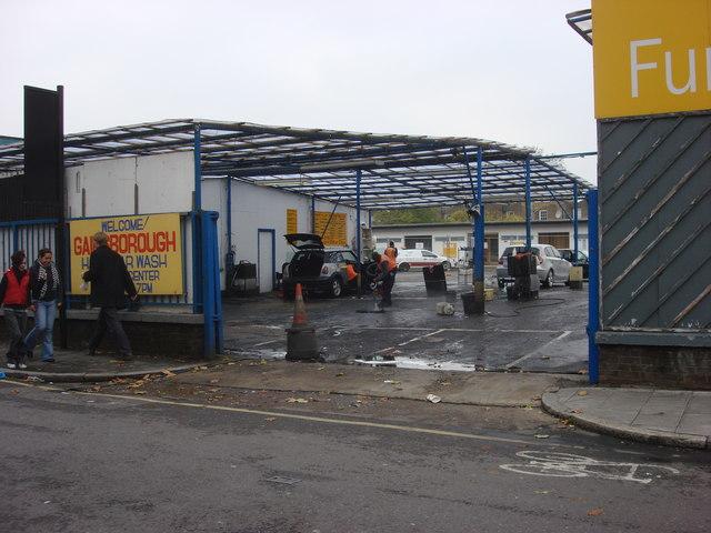 Car Self Wash Cairns