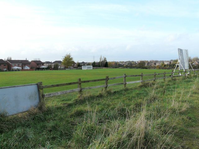 Godley Cricket Ground