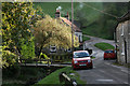 SE7290 : Low Street, Lastingham by Christine Church