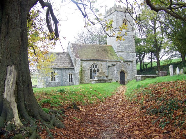 St Martin's Church, Cheselbourne