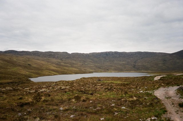 Loch an Laoigh