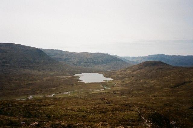 Loch an Laoigh