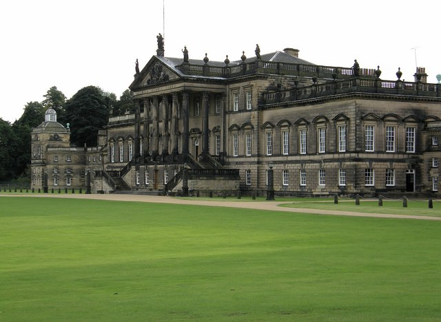 Wentworth Woodhouse Garry Bonsall Geograph Britain