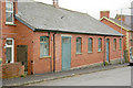 SO0350 : The Drill Hall by Phil Jones
