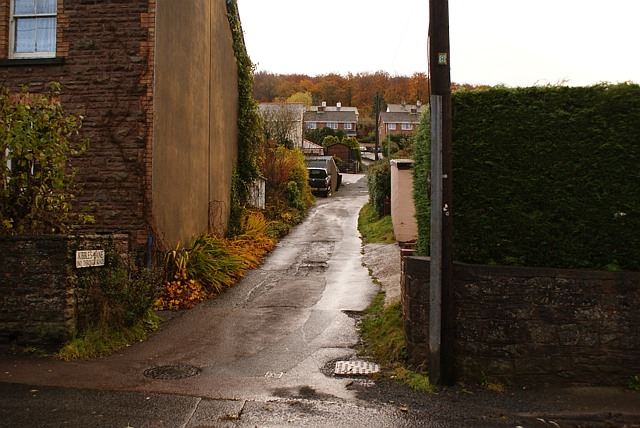 Kibbles Lane, Ruspidge, Forest of Dean