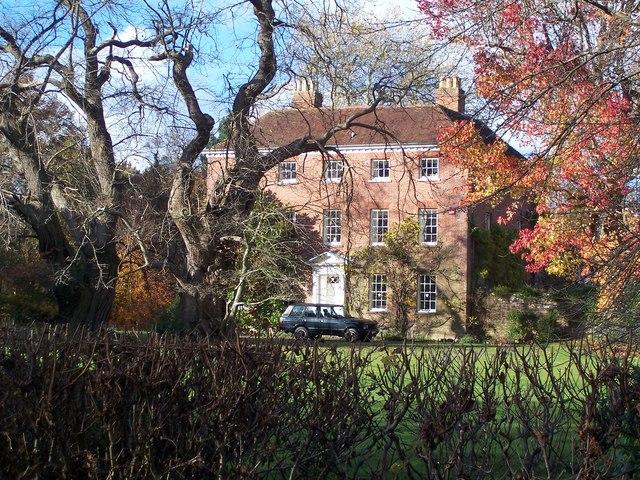 The House Near Bath Hotel Inspector