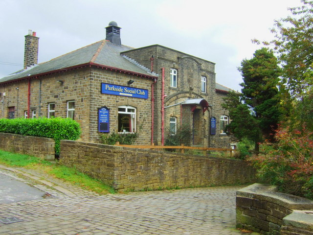 Haworth Social Centre