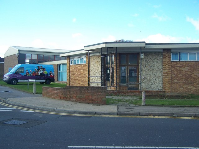 Hook Meadow Library