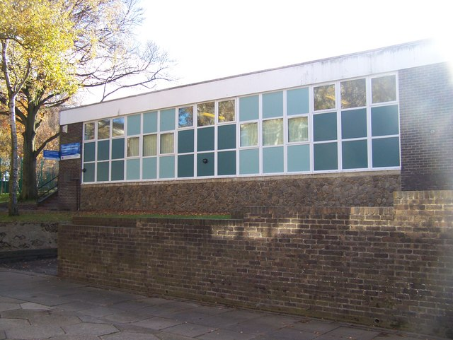 Lords Wood Library and Community Learning Centre