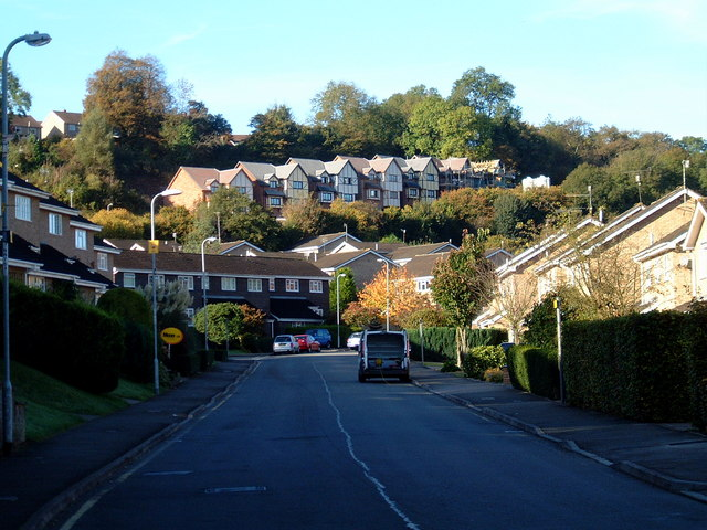 The Ruffetts, Chepstow