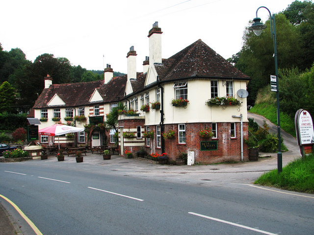 Tintern - Wye Valley Hotel