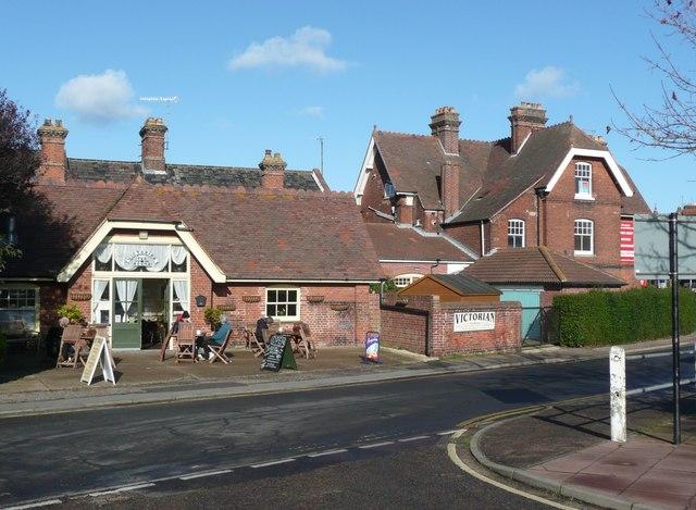 Tea Rooms Bolton Abbey